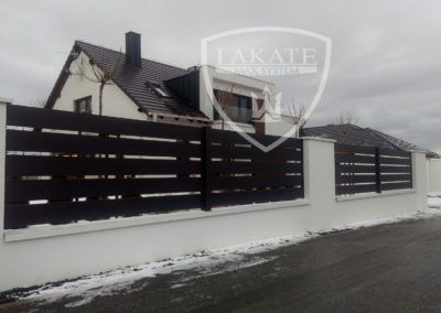 ALU FENCE PREMIUM-200MM