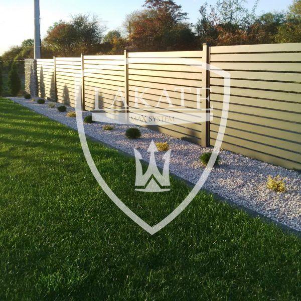 Ile kosztuje ogrodzenie aluminiowe?