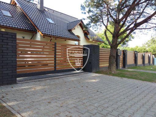 panele drewnopodobne winchester