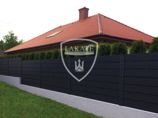 Alu Fence Premium