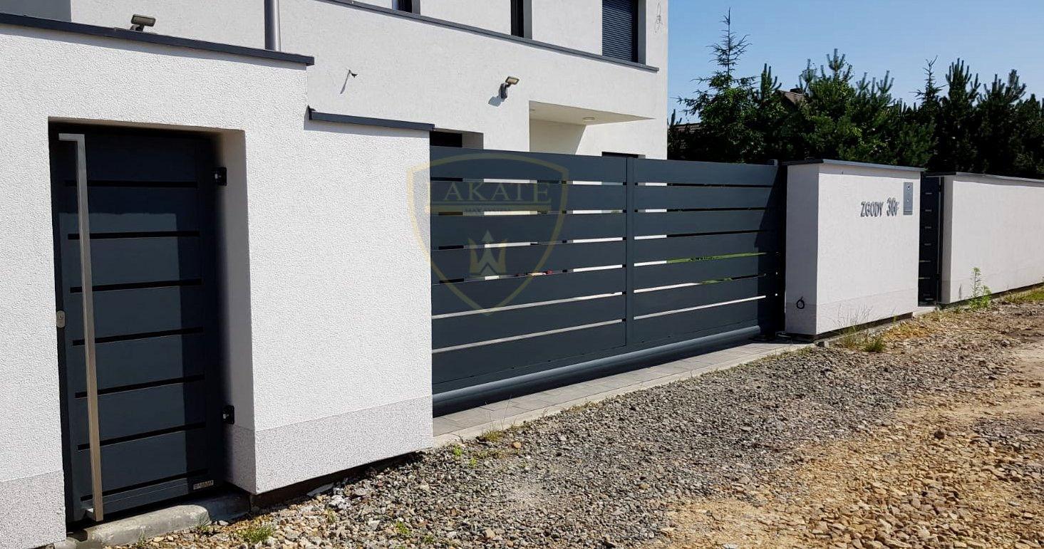aluminiowe-ogrodzenie-aluminiowa-brama