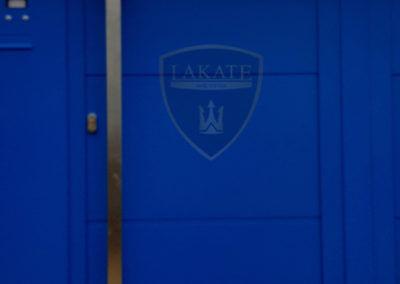 realizacje Lakate